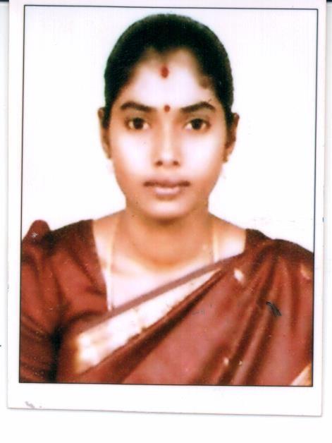 Dr.S.Sangeetha