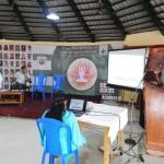VICE CHANCELLOR Dr.G.BHASKARAN SPEECH