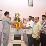 Dr.Uv.Ve.Swaminatha Iyer Event Photos