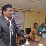 TAMIL UNIVERSITY SITHA DEPARTMENT CONDUCTED SITHA MEDICAL AWARENESS PROGRAMME