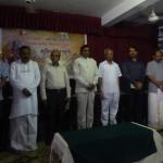 Dr.G.BHASKARAN VICE CHANCELLOR OF TAMIL UNIVERSITY CONDUCTED KARIKALA CHOLAN AWARD FUCNTION IN SRILANKAN COLUMBU TAMILSANGAM