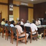 J.C. KUMARAPPA 125th ANNIVERSARY SEMINOR RELATED DISCUSSION MEET