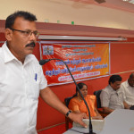 PALM LEAF DEPARTMENT OF TAMIL UNIVERSITY INAUGURATED SEMINAR CLASSES FOR TEN DAYS