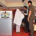 GANDHIAN ECONOMIST Dr.J.C.KUMARAPPA 125 th BIRTHDAY CEREMONY IN THE PRESENCE OF VICE CHANCELLOR