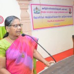 School of Indian Languages Department – Conference on 12.03.2019 – Event Photos