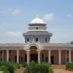 TAMIL UNIVERSITY LIBRARAY