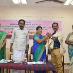Department of Drama - Conference on 11.3.2019 and its Event Photos