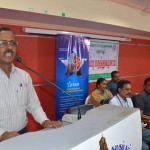 BANK OF INDIA BR.MANAGER Mr.V. BARTHASARATHY SPEECH ON THE OCCASSION