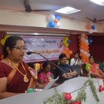 International Womens Day (08.03.2019) Celebration Function at Tamil University - Event Photos