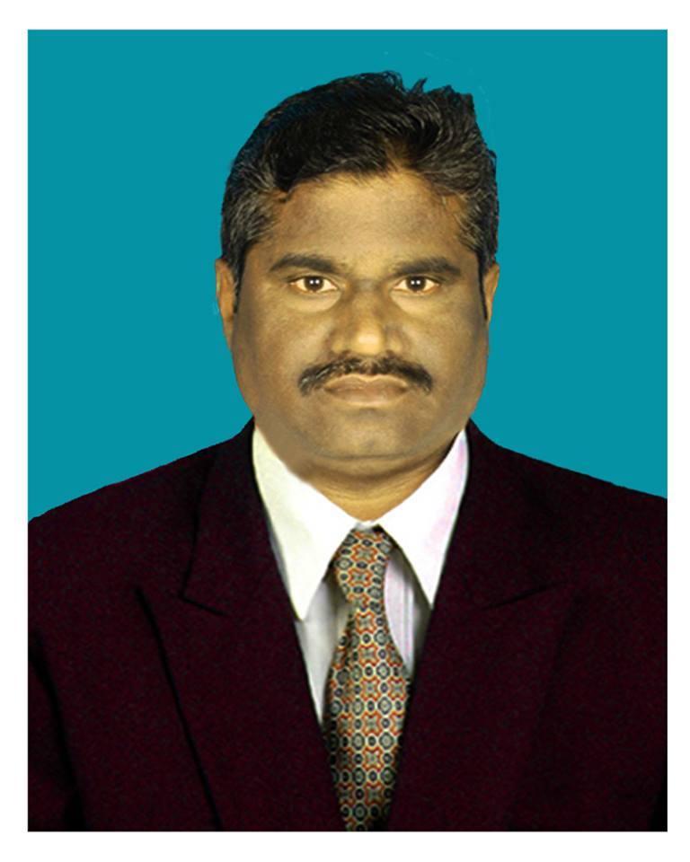 Registrar Prof.Chinappan