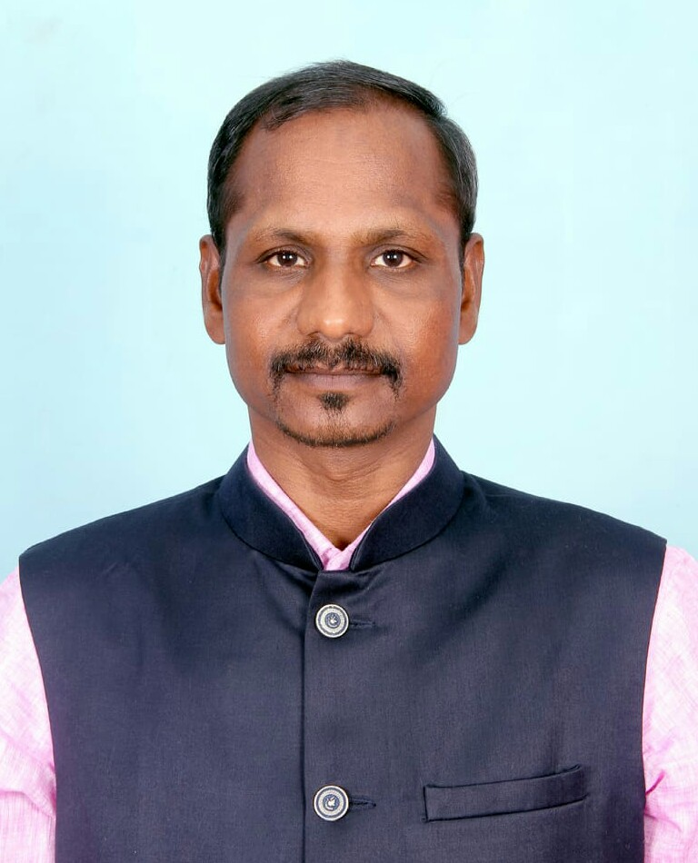 Registrar Prof.Chinappan