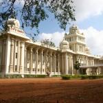 தமிழ் பல்கலைக் கழக பக்க காட்சி