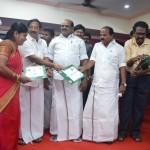 இளந்தமிழ் ஆய்வாளர் விருது வழங்கும் விழா-17.10.2018